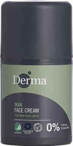 Derma Man - Krem do twarzy 50 ml