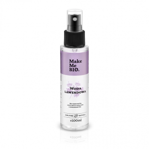 Make Me Bio - Hydrolat lawendowy 100 ml