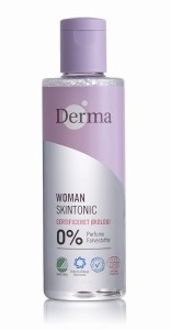 Derma Eco Woman - Tonik do twarzy 190 ml